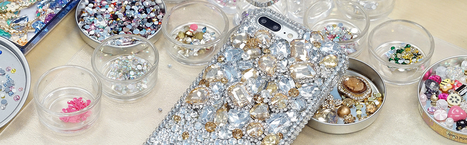 gemstone iphone 7 case