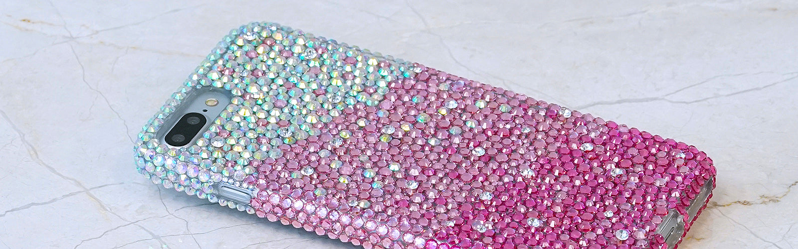 Bling iphone 7 / 8 Plus case