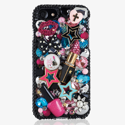 Makeup Lover Design iphone 7 case