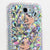 AB Crystals Dove Design case made for Samsung Note 2