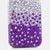 AB Crystals Fades to Blue Design case made for iPhone 5 / 5S