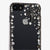 jet black bling iphone 7 case