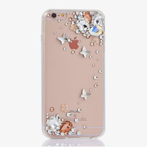 butterfly iphone 7 plus case