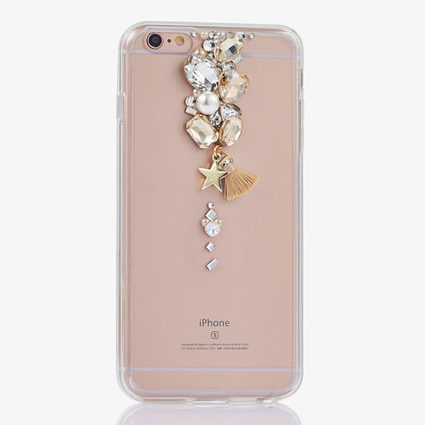 gold star iphone 7 Plus case