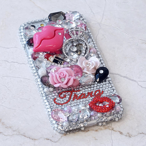 custom luxaddiction case