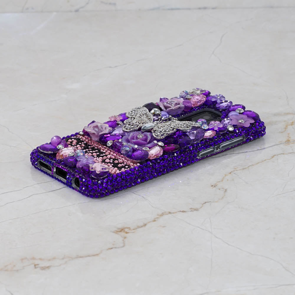 purple samsung galaxy case
