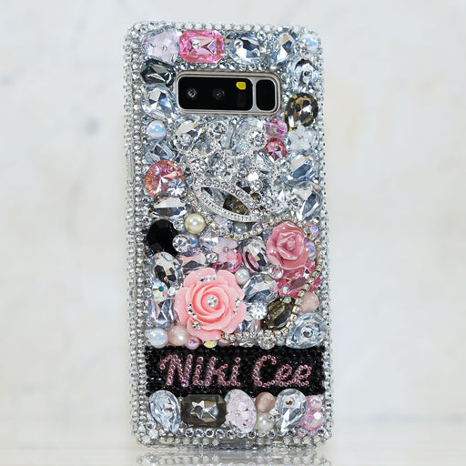 Bling Samsung galaxy Note 9 case