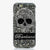 skull bling iphone 7 case