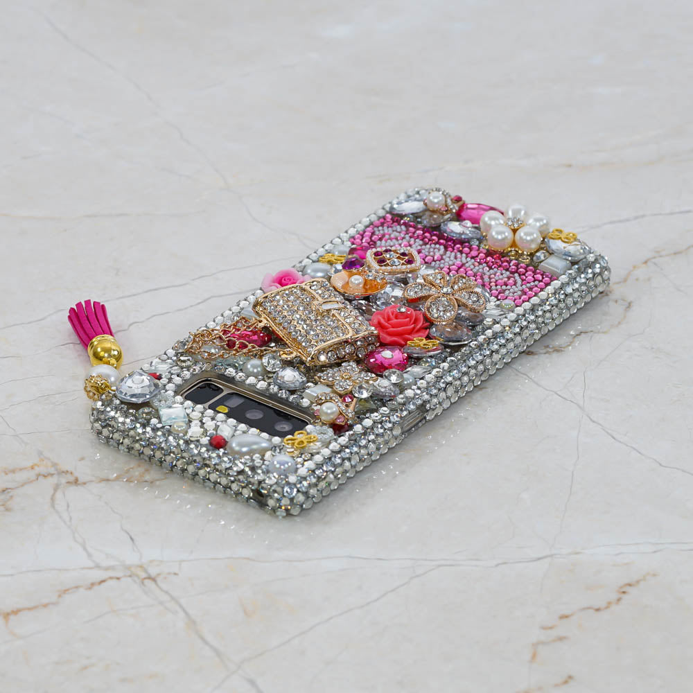 bling samsung note 9 case
