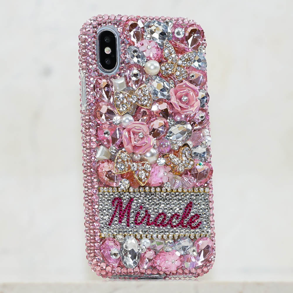 custom name iphone xs max case