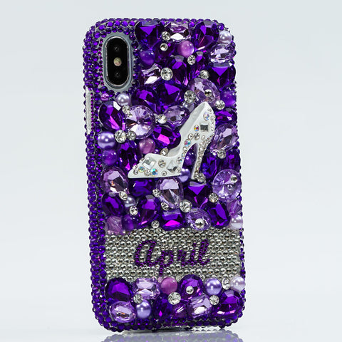 personalized iphone XS case