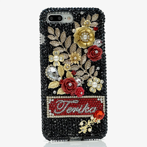 custom name iphone 7 plus case