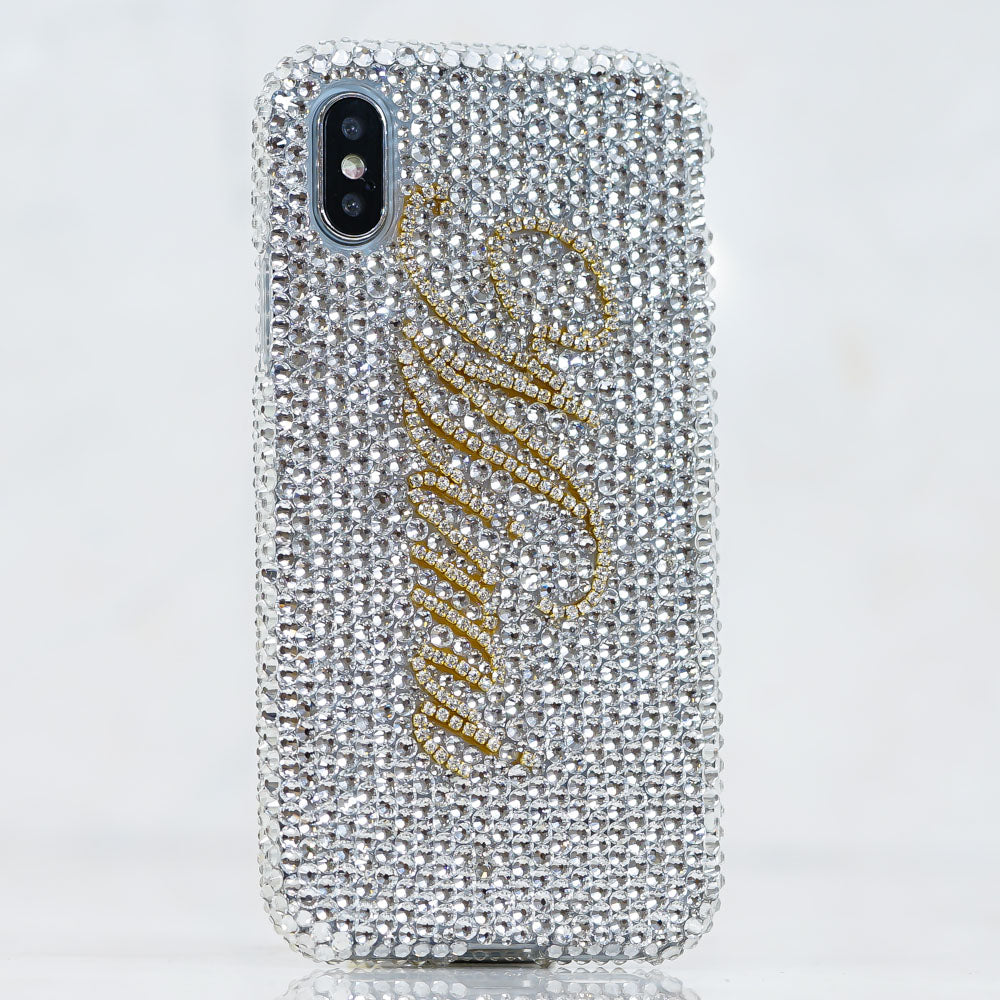 luxaddiction bling case
