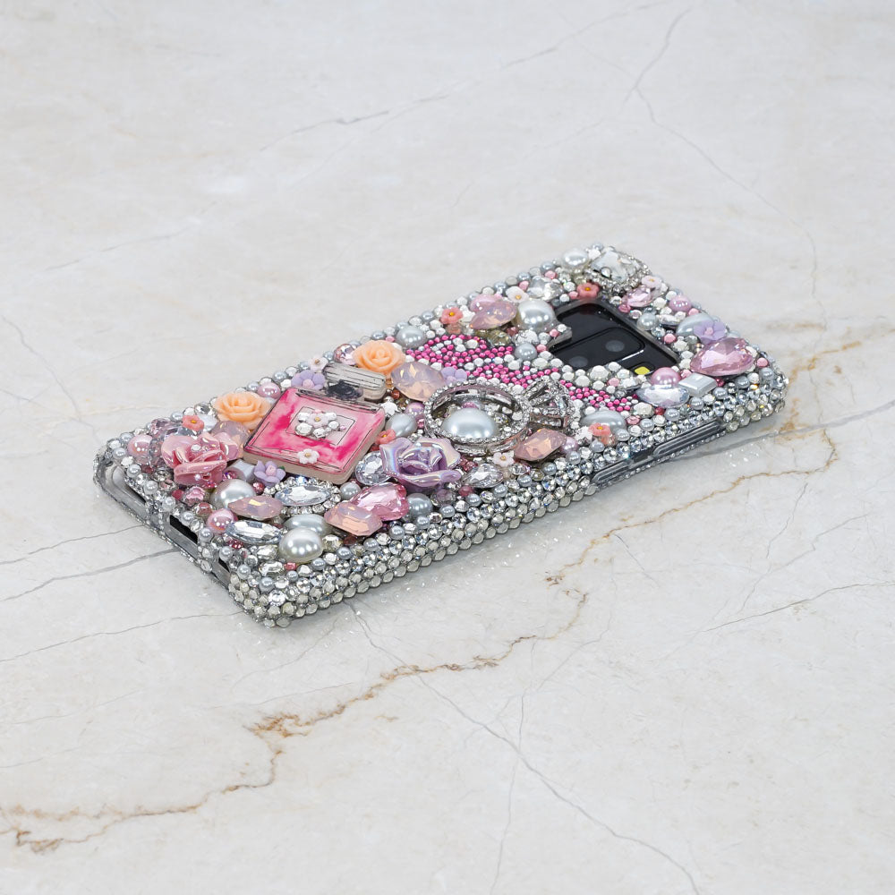 bling samsung galaxy S9 Plus case