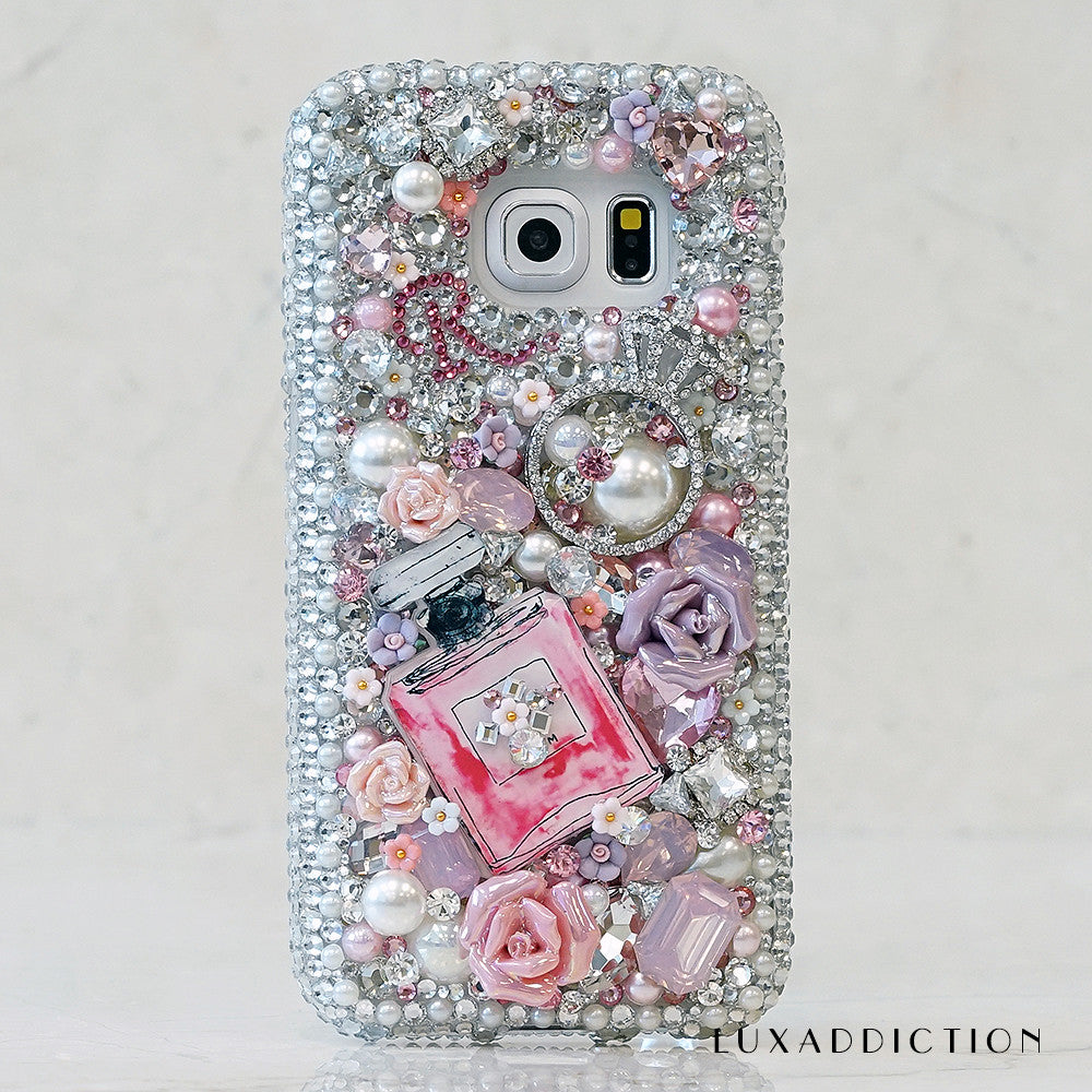 bling samsung s8 case