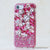 pink stones bing iphone 7 case