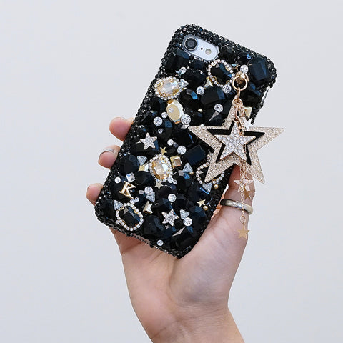 star bling iphone 7 case