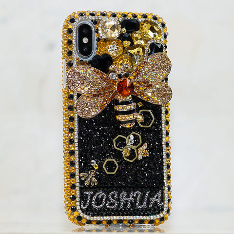 BUMBLEBEE iPhone Xs case