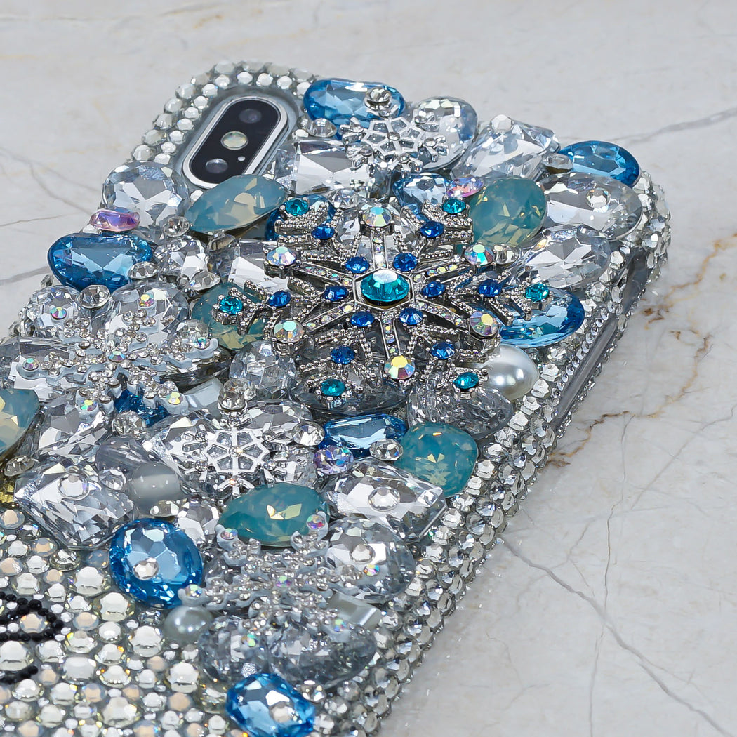 bling iphone xs max case