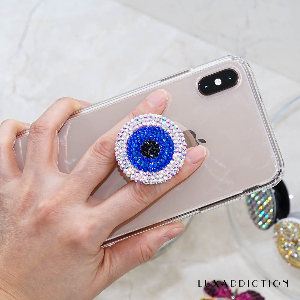 Evil Eye luxaddiction