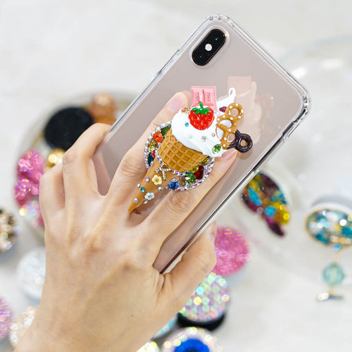 ice cream popsockets
