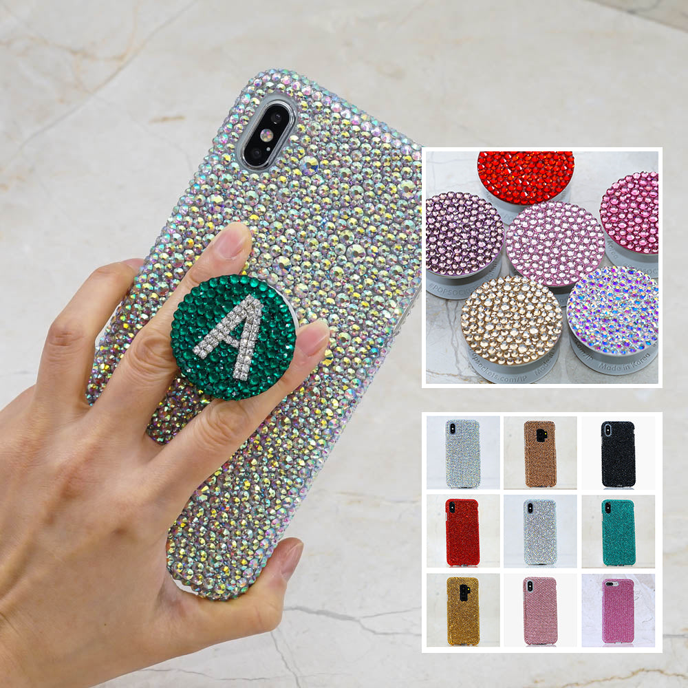 popsockets iphone case