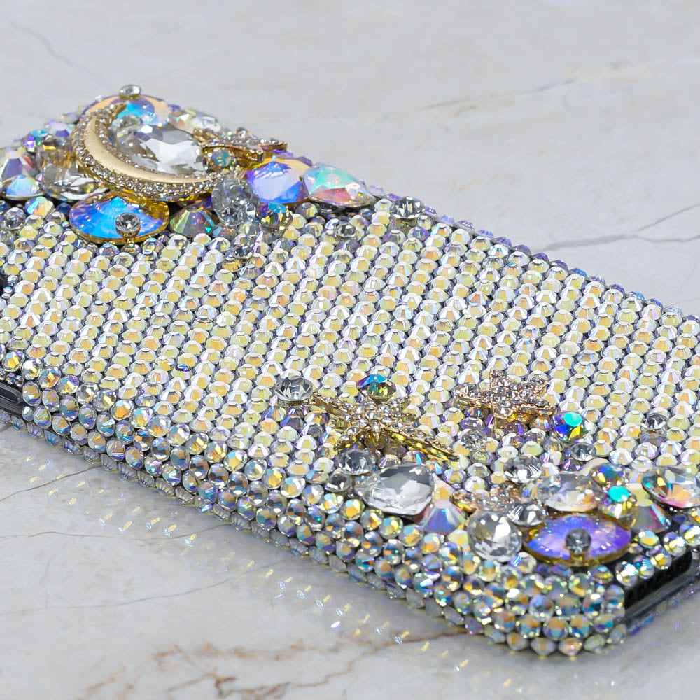 galaxy s10 plus bling case