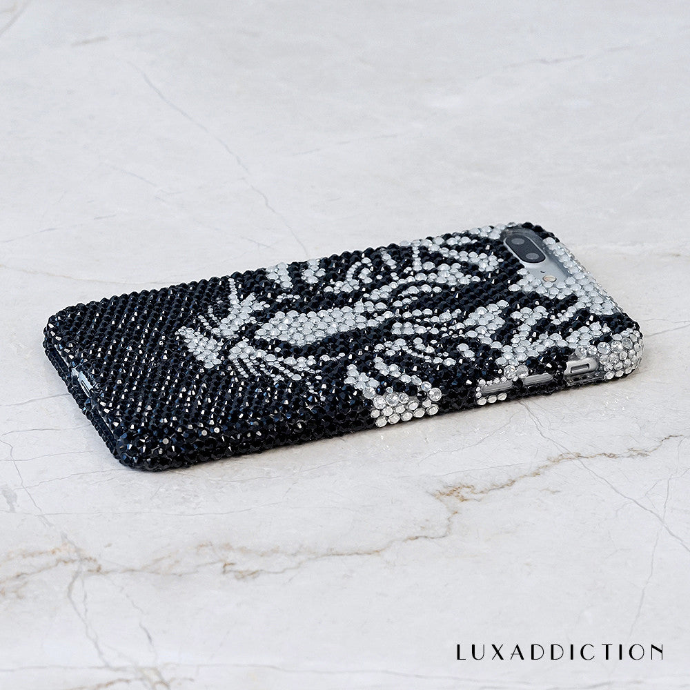tiger iphone 7 plus case