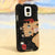 Betty Boop Design case made for Samsung Galaxy S5