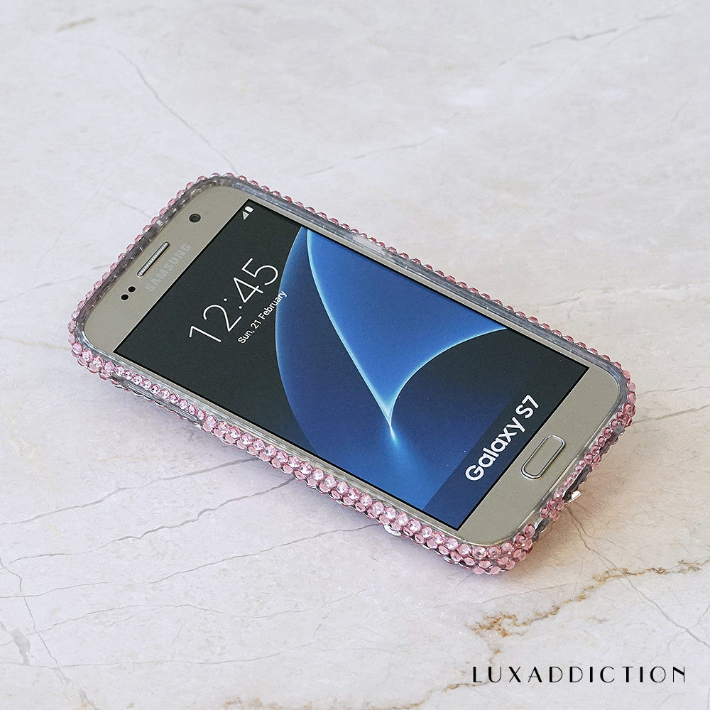 bling samsung galaxy S7 case