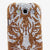 Golden Tiger Design case made for Samsung Galaxy S3