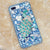 peacock bling iphone 7 plus case
