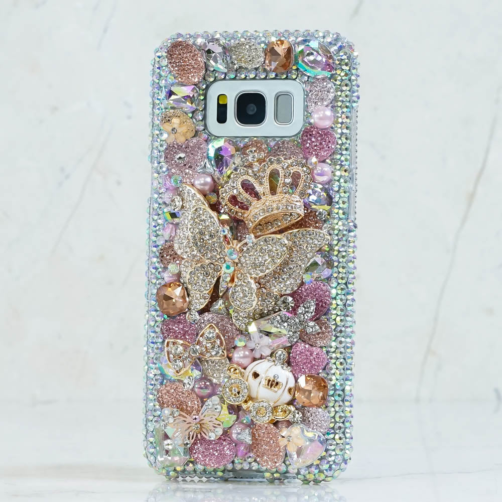 bling samsung s10 case