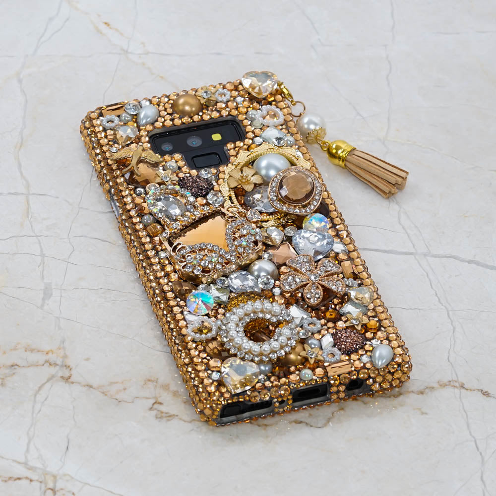 bling samsung galaxy s10 plus case