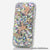 AB Crystals Dove Design case made for iPhone 5 / 5S