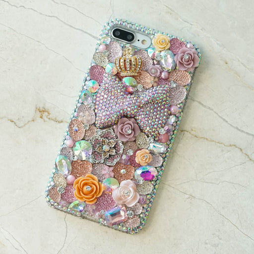 rose flower iphone xs max case
