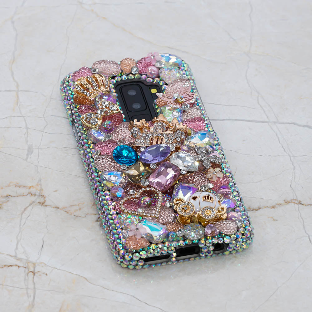 bling samsung note 10 case