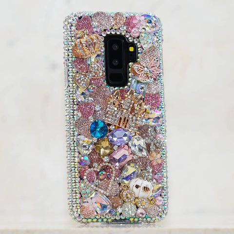bling samsung cover