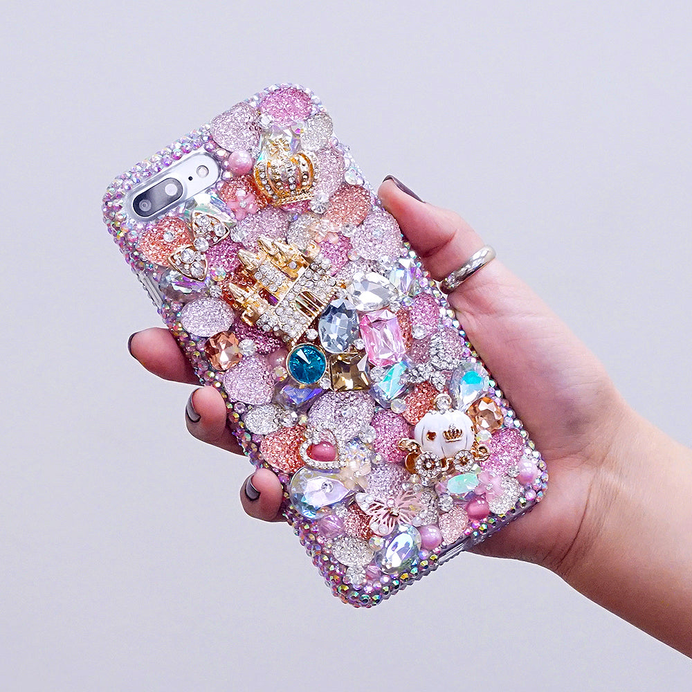 bling phone case iphone 8 plus