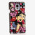 Betty Boop Design case for Samsung Note 4