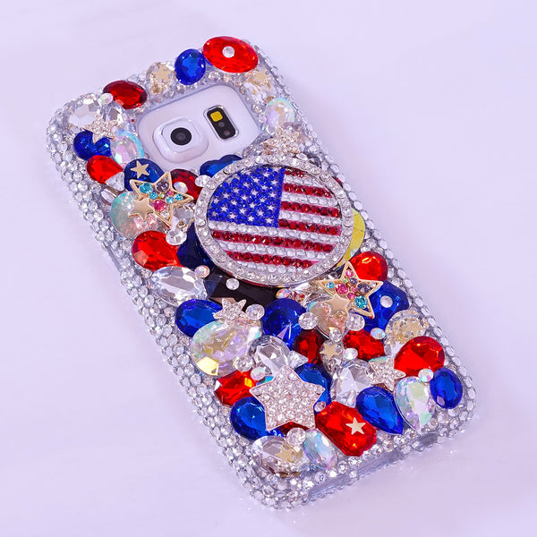 American flag Samsung S8 case