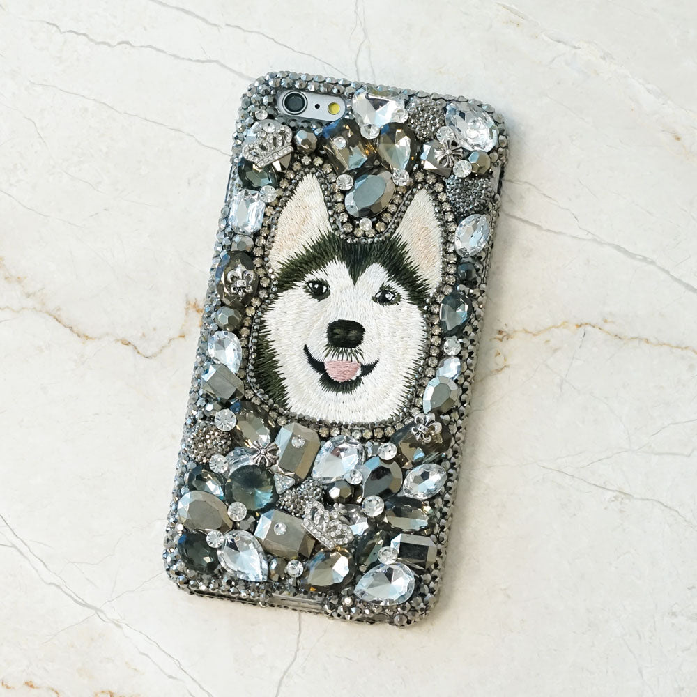 HUSKY iphone Xs case