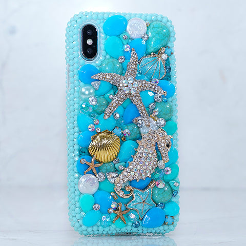 sea star iphone xs max case