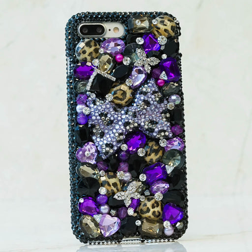 purple iphone xs max case
