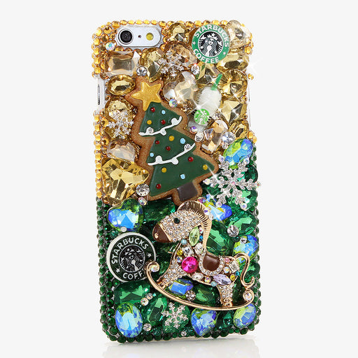FRESHLY GROUND HEAVEN Design case made for iPhone 6 / 6s Plus