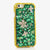 LUCKY POT OF GREEN Design case made for iPhone 6 / 6s Plus