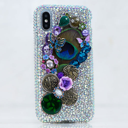 bling iphone xs case
