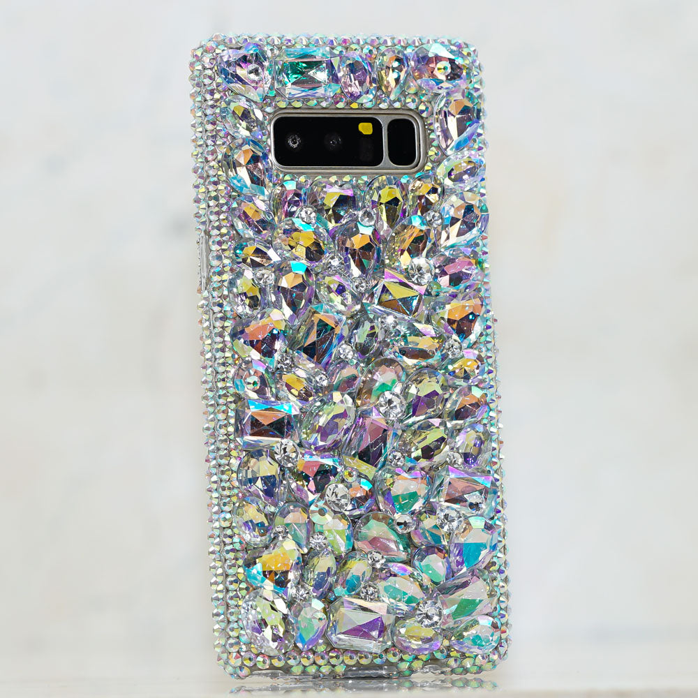 bling handmade Samsung Note 9 case