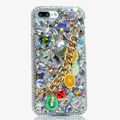bling iphone 8 plus case
