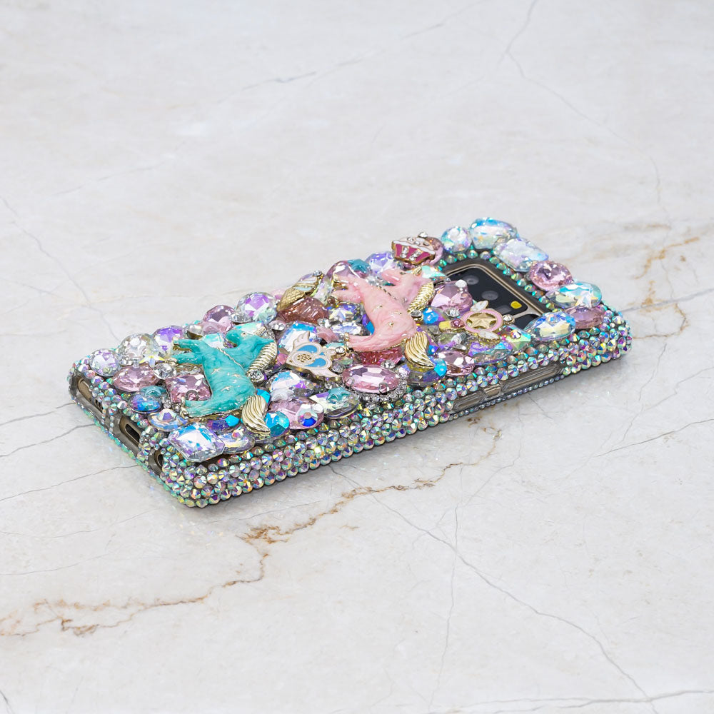 bling samsung S9 plus case